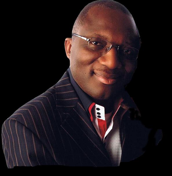 Emmanuel Olaniran