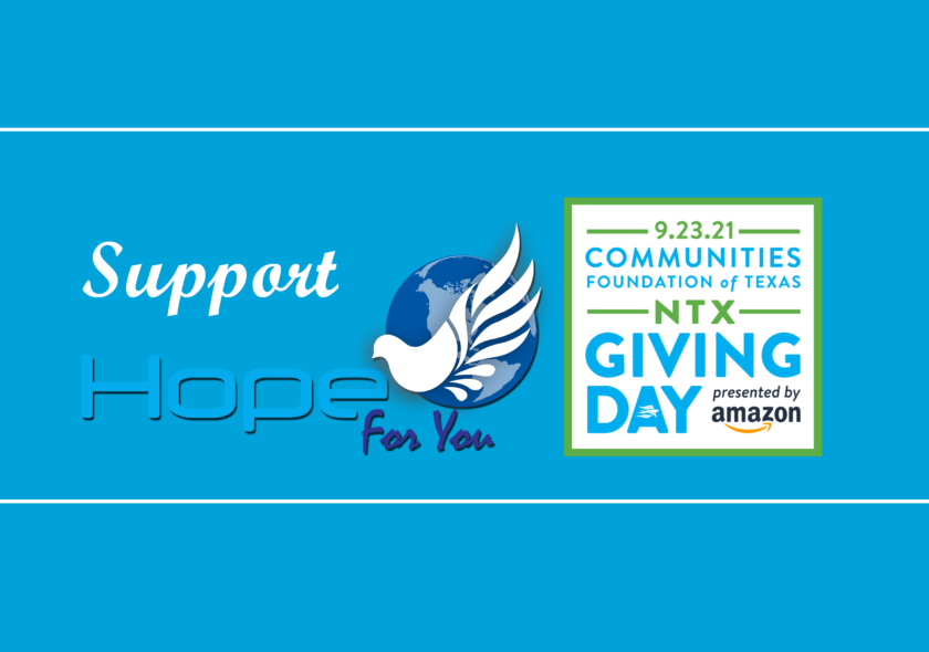 NTX Giving Day is back on September 23, 2021!